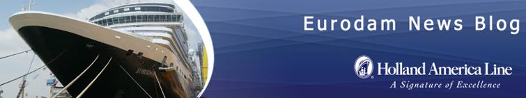 Eurodam News Blog