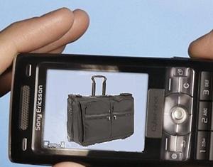 가방을 미리 사진으로 찍어두면 여러모로 유용