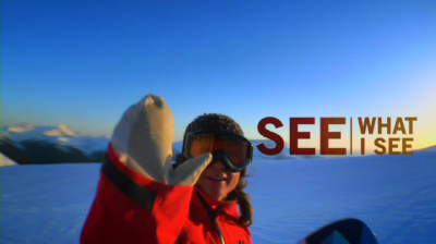 [2008] See What I See - Runway Films, Snowboard DVD Teaser