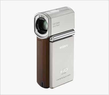 소니 캠코더 HDR-TG1