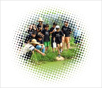 동강아 맑게 흘러라! 청소년 환경보호 캠프 개최