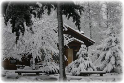 유명산 자연휴양림