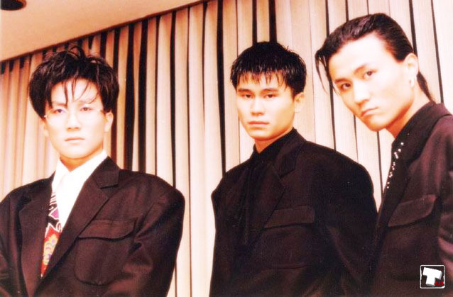 Image result for seo taiji and the boys kpop group1995