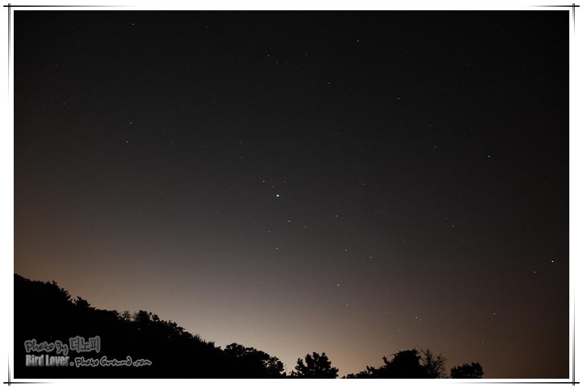 밤하늘 별