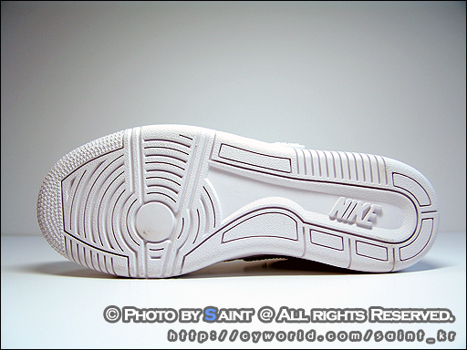Nike Court Force Basketball Shoes
