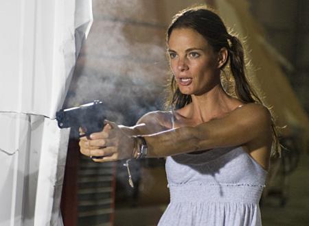 Handguns in Movies/TV, post your favorite stills here - General Handgun Discussion