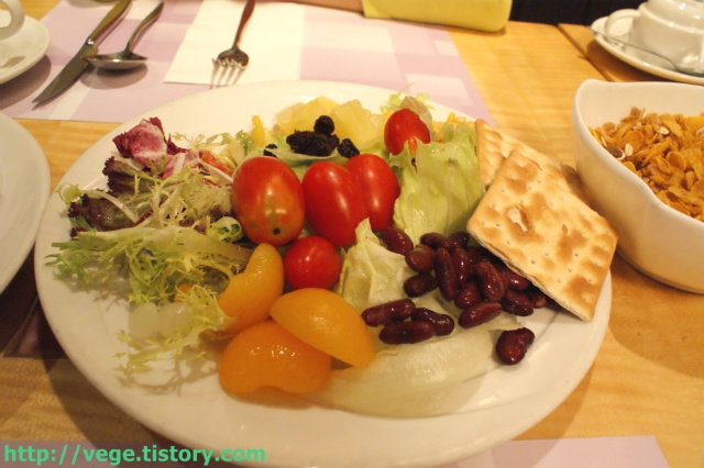 채식맘의 태교일기 2008년9월14일(일)-홍콩여행3일째