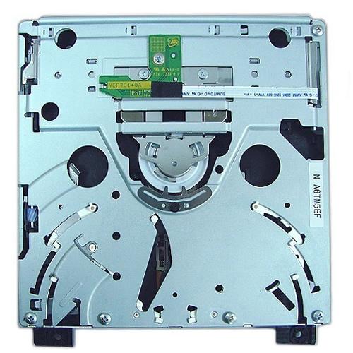 닌텐도 Wii  DVD-ROM drive
