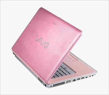 소니 바이오 노트북 VGN-CR355