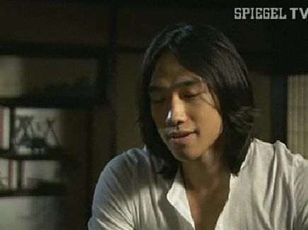 Rain Jeong Ji Hun Interview Ninja Assasin Jung Ji Hoon