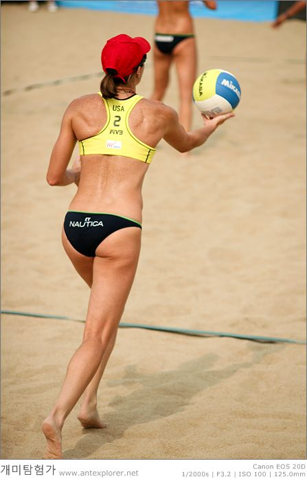 2008 SWATCH FIVB Beach Volley World Tour 08 - 4