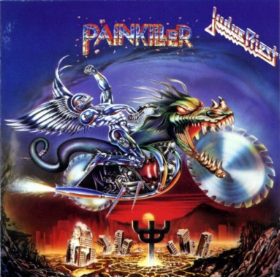 Judas Priest [Painkiller (1991)]