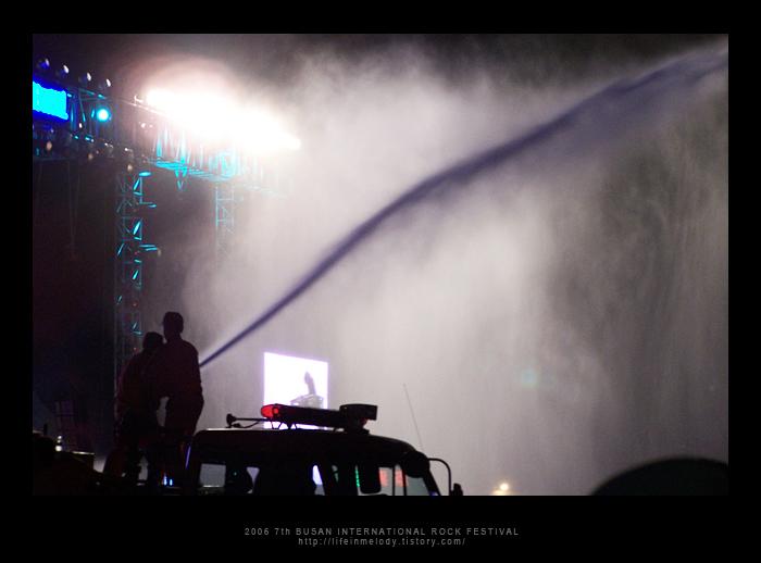 초보 유저의 공연 촬영 도전기! 3편 [2008 9th 부산국제록페스티벌 BUSAN INTERNATIONAL ROCK FESTIVAL]