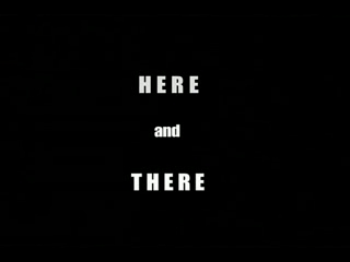 [2008] Here And There - Phatman Shop, Snowboard DVD Teaser