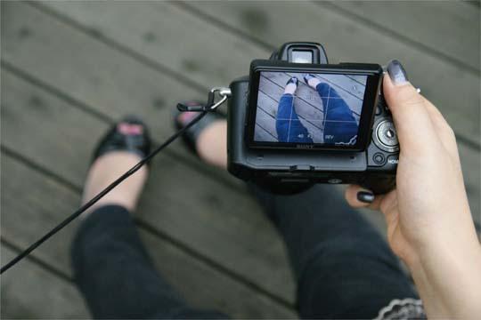 디지털카메라 DSC-H50
