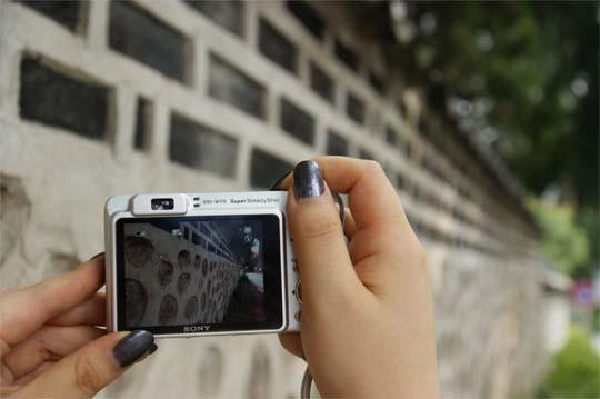 디지털카메라 DSC-W170