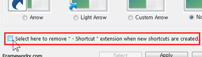 shortcut_text_remove_option