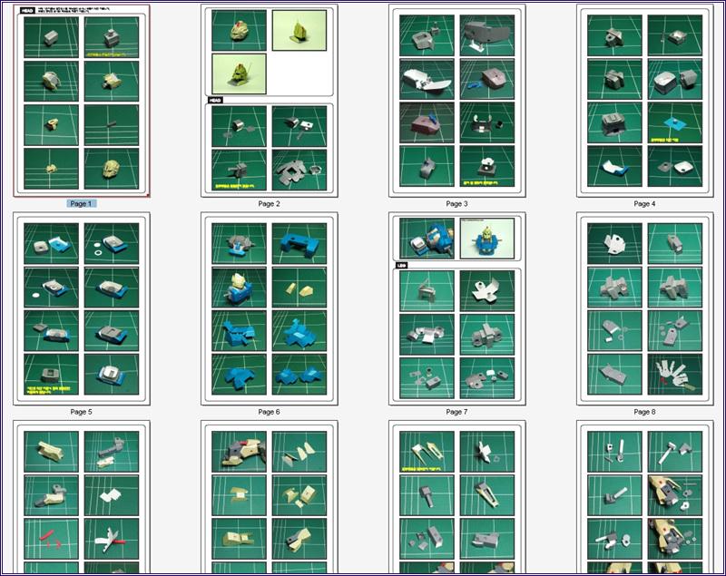 Photo Manual